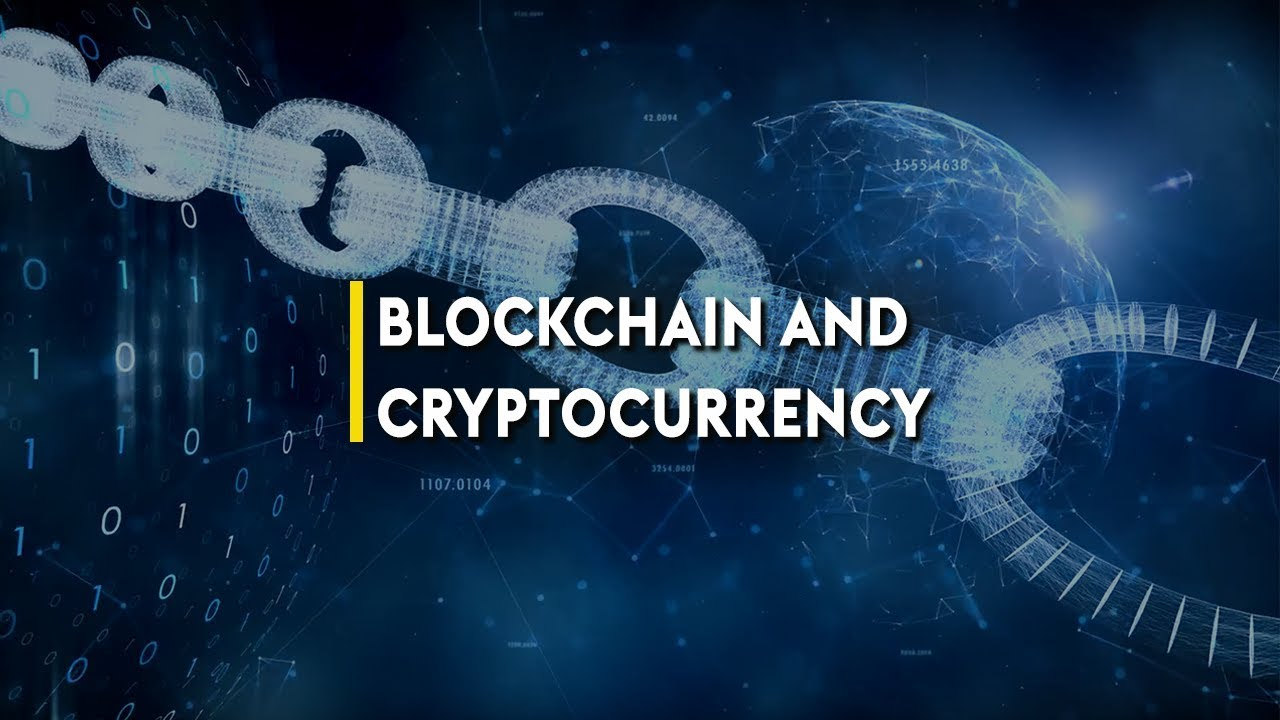 The Relationship Between Blockchain and Cryptocurrencies Explained