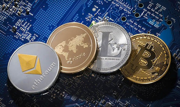 Significant Cryptocurrencies Other Than Bitcoin